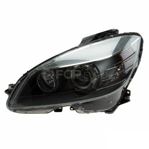 Mercedes Headlight Assembly (C63 AMG) - Genuine Mercedes 2048203959