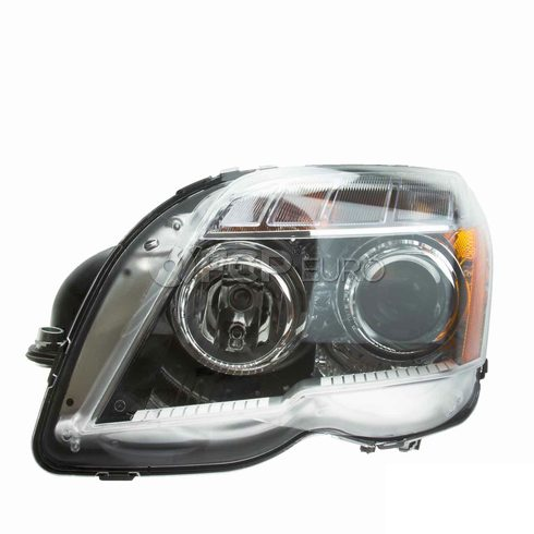 Mercedes Headlight Assembly (GLK350) - Genuine Mercedes 2048207259
