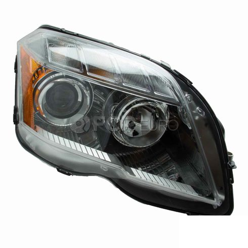Mercedes Headlight Assembly (GLK350) - Genuine Mercedes 2048207359