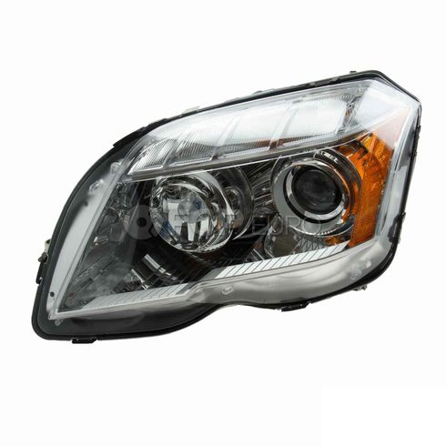 Mercedes Headlight Assembly (GLK350) - Genuine Mercedes 2048209259