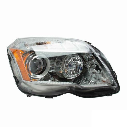 Mercedes Headlight Assembly (GLK350) - Genuine Mercedes 2048209359