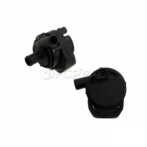 Mercedes Auxiliary Water Pump - Genuine Mercedes 2115060000