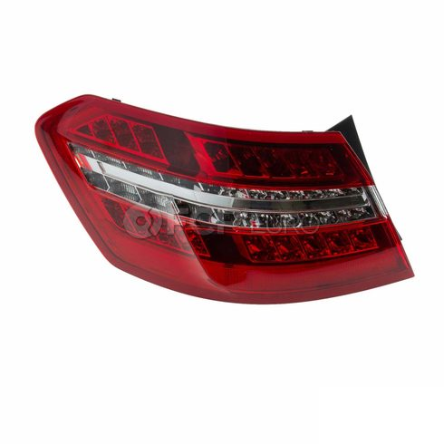 Mercedes Tail Light (E63 AMG E350 E550) - Genuine Mercedes 2129060758