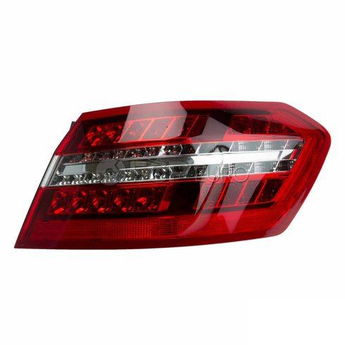 Mercedes Tail Light (E63 AMG E350 E550) - Genuine Mercedes 2129060858