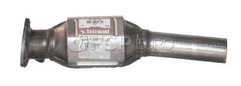 VW Catalytic Converter (Jetta Golf Passat Cabrio) - Bosal 099-910