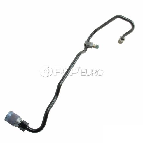 Mercedes Suspension Self-Leveling Unit Line - Genuine Mercedes 2203201372