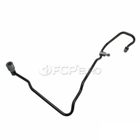 Mercedes Suspension Self-Leveling Unit Line - Genuine Mercedes 2203202872