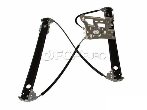 Mercedes Window Regulator Front Right - Genuine Mercedes 2207202646