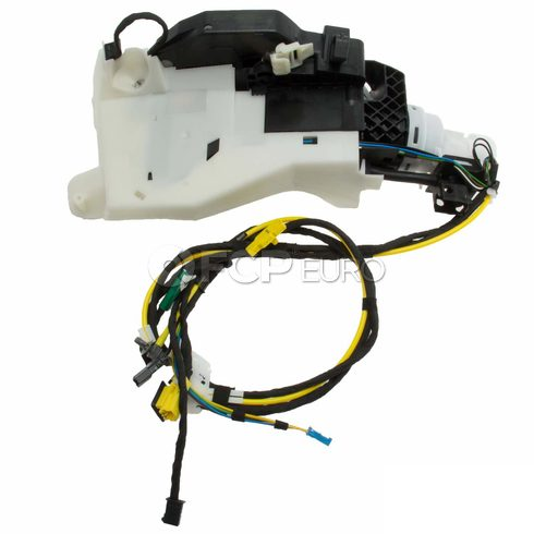 Mercedes Door Lock Vacuum Actuator - Genuine Mercedes 2207206935