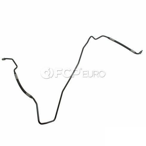 Mercedes Suspension Self-Leveling Unit Line - Genuine Mercedes 2209971082