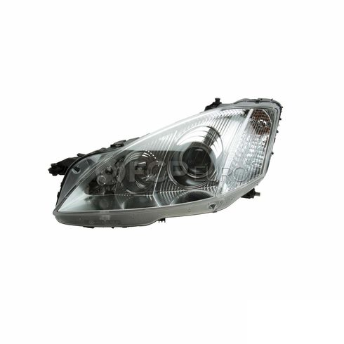 Mercedes Headlight Assembly Right (S-Type XJ8 XKR) - Genuine Mercedes 2218205961
