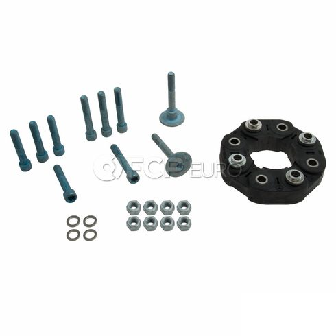 Mercedes Drive Shaft Flex Joint Kit - Genuine Mercedes 2404100215
