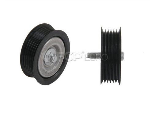 Mercedes Drive Belt Idler Pulley - Genuine Mercedes 2722021019