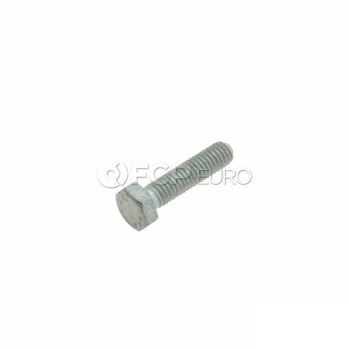Mercedes Screw - Genuine Mercedes 304017006019