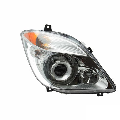 Mercedes Headlight Assembly - Genuine Mercedes 9068202161