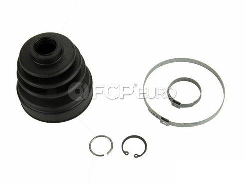 Audi VW CV Joint Boot Kit - Meyle 1K0498201C