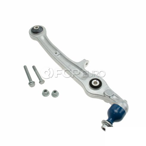 Audi Control Arm Front Lower Front - Meyle HD 1160500043HD