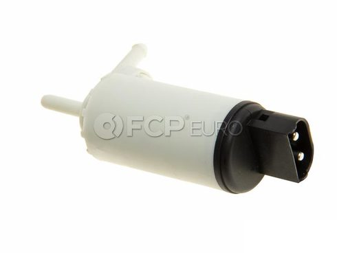 Volvo Windshield Washer Pump - Meyle 1258016