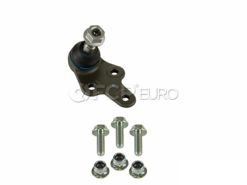 Volvo Ball Joint Front (S40 V50 C70) - Meyle 31212988