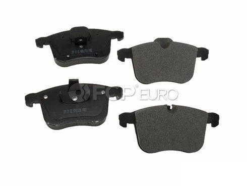 Saab Brake Pad Set (9-3) - Meyle D81257SM