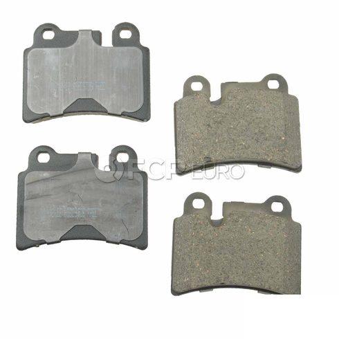 VW Brake Pad Set (Touareg) - Meyle Ceramic D81277SC