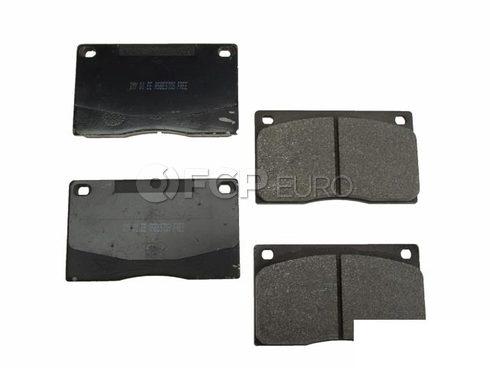 Jaguar Brake Pad Set (Vanden Plas XJ12 XJ6 XJRS XJS) - Meyle D8135SM