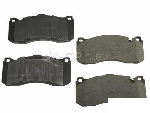 BMW Brake Pad Set Front (135i 135is) - Meyle D81371SC