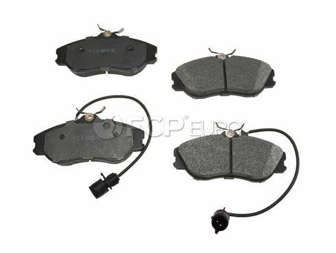 Audi Brake Pads (200 Quattro S4 S6 V8 Quattro) - Meyle Semi Metallic D8419BSM