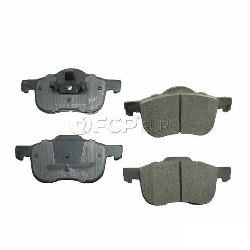 Volvo Brake Pad Set - Meyle 8634921
