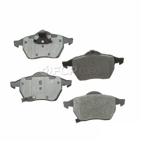 Saab Brake Pad Set (9-5) - Meyle D8800SM