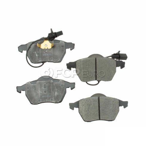 Saab Brake Pad Set (9-5 9-3) - Meyle D8840SM