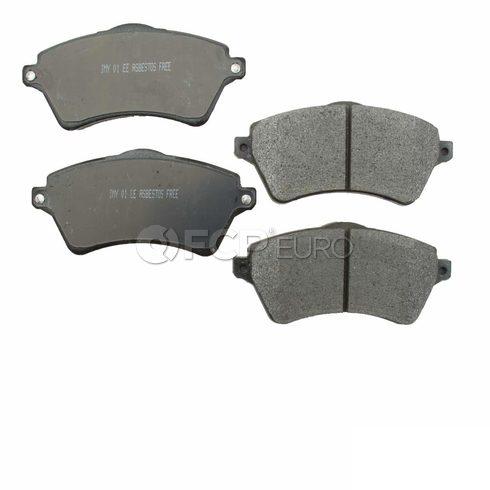 Land Rover Disc Brake Pad Front (Freelander) - Meyle D8926SM
