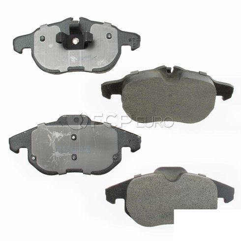 Saab Brake Pad Set (9-3) - Meyle D8972SM
