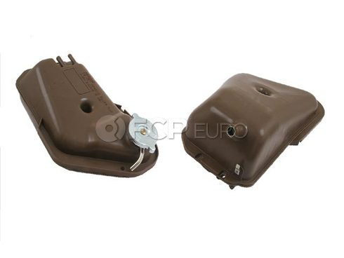 Jaguar Expansion Tank - MTC CAC3636