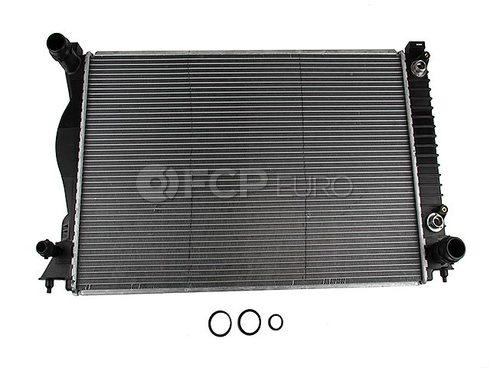 Audi Radiator (A6 A6 Quattro) - Nissens 4F0121251AF