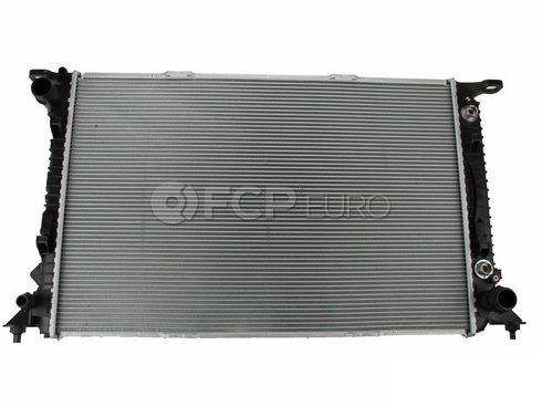 Audi Radiator (A4 Quattro Q5 S4) - Nissens 8K0121251AA