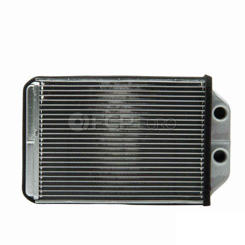 Audi HVAC Heater Core (A6 A6 Quattro RS6) - Nissens 4B1819031C