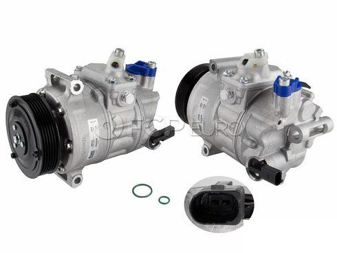 Audi VW A/C Compressor (A3 CC Eos) - Nissens 1K0820859S
