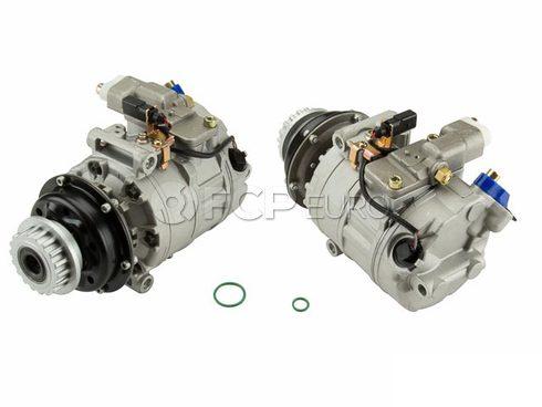 VW A/C Compressor (Touareg) - Nissens 7H0820805J