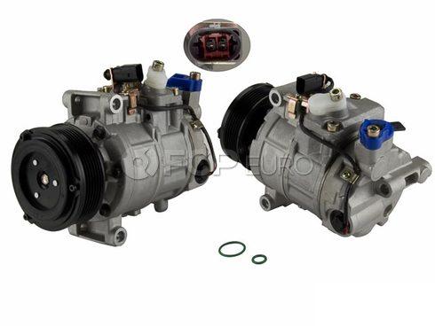 Audi A/C Compressor (A4) - Nissens 8E0260805CB