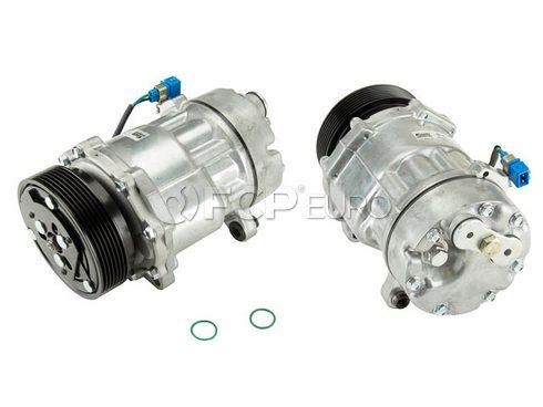 VW A/C Compressor (Golf Jetta Passat) - Nissens 357820803R