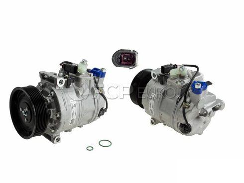 VW A/C Compressor(Passat Phaeton Touareg)  - Nissens 3B0820803C