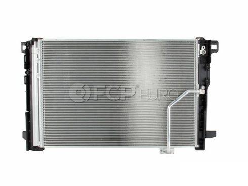 Mercedes A/C Condenser (C300 C350) - Nissens 2045000254