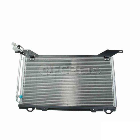 Mercedes A/C Condenser (E300) - Nissens 2108300370