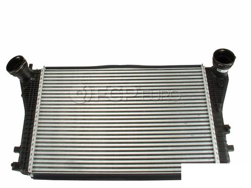 VW Intercooler (CC Passat Tiguan) - Nissens 3C0145805R