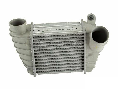 Audi Intercooler Right (TT Quattro) - Nissens 8L9145806B