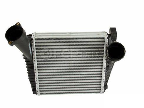 VW Intercooler (Touareg) - Nissens 7L6145803E