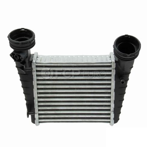 VW Intercooler (Passsat) - Nissens 3B0145805H