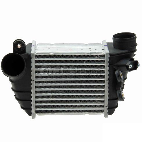 Audi Intercooler (TT) - Nissens 8N0145803C