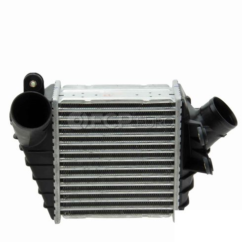 VW Intercooler (Beetle) - Nissens 1C0145803A